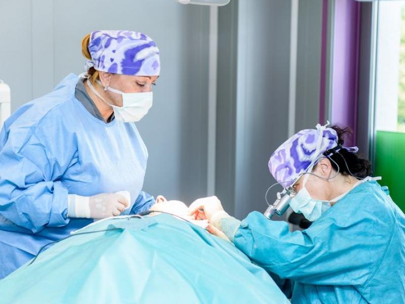 19.6 operační sál