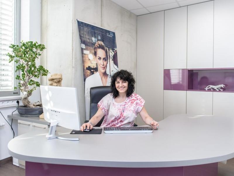 15 GIA clinic - konzultační místnost