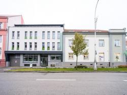 2 Poliklinika Karlov