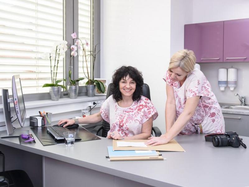 13 GIA clinic - ordinace 2
