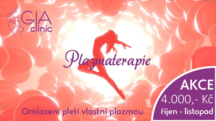 plazmoterapie